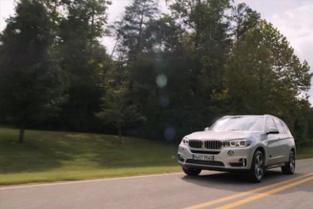 BMW - Running