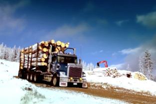 Freightliner Trucks - Western Canada