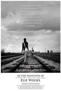 In the Footsteps of Ellie Wiesel