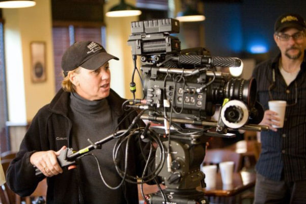 Joanne Hock | Director, Writer, Cinematographer