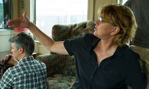 Joanne Hock | Director, Writer, Cinematographer