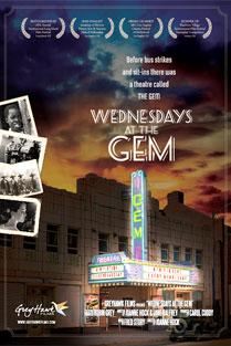 Wednesdays at the Gem