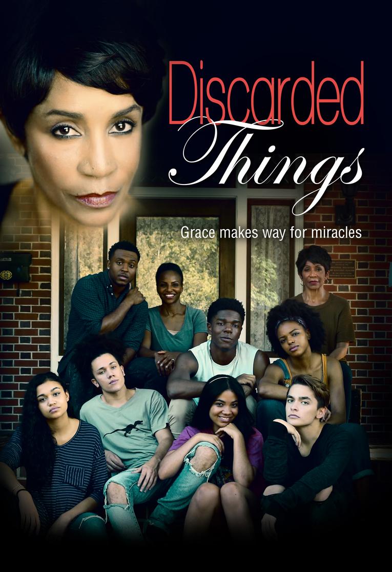 Joanne Hock films, Director Joanne Hock, Discarded Things