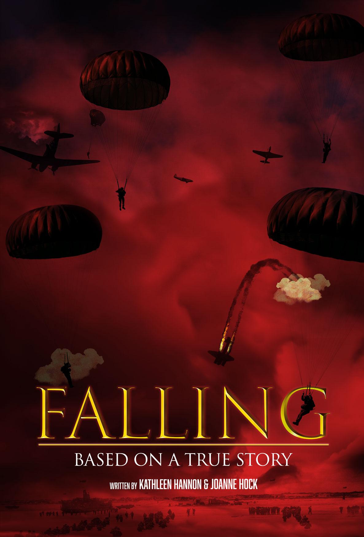 Falling, Joanne Hock