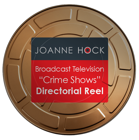 Joanne Hock Broadcast Television Directorial Reel