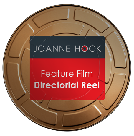 Joanne Hock Feature Film Directorial Reel