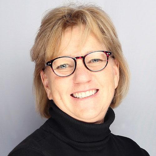 Joanne Hock, Writer, Director, Producer, Wednesdays at the Gem