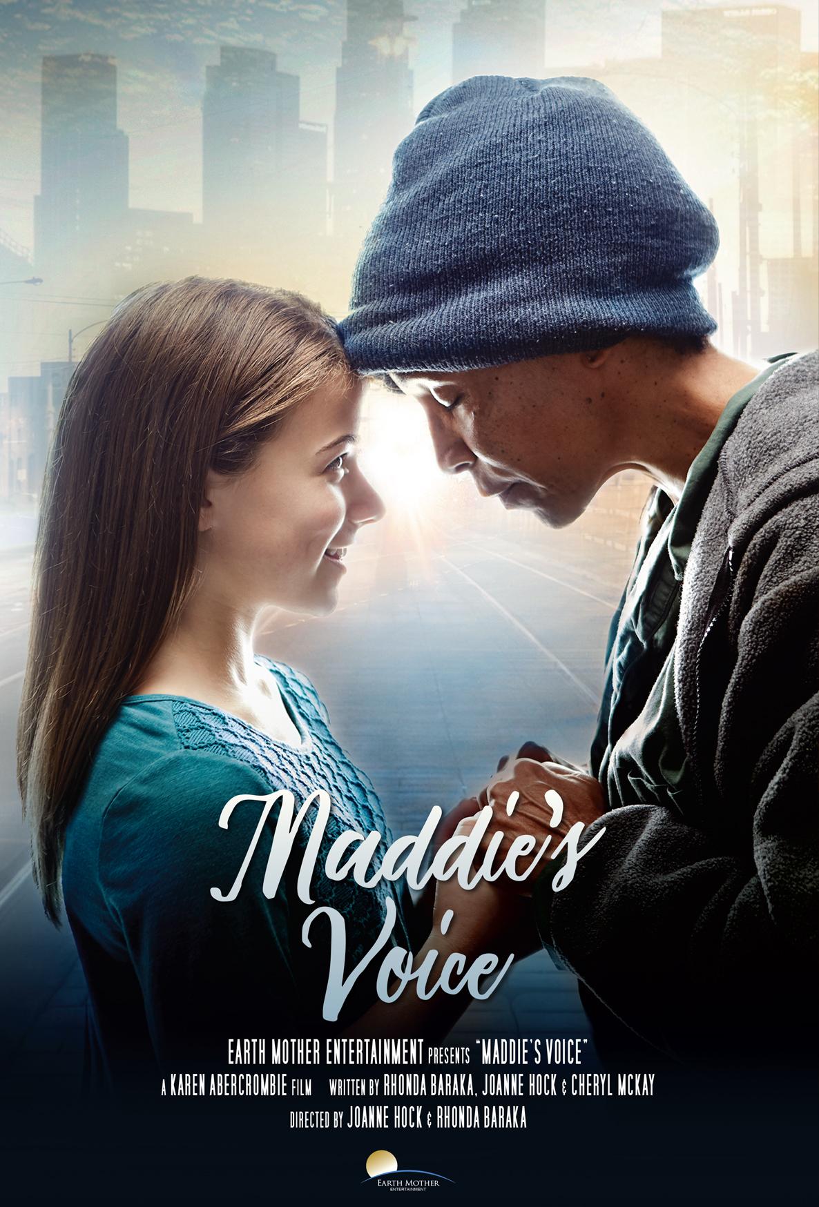 Maddie's Voice, Joanne Hock