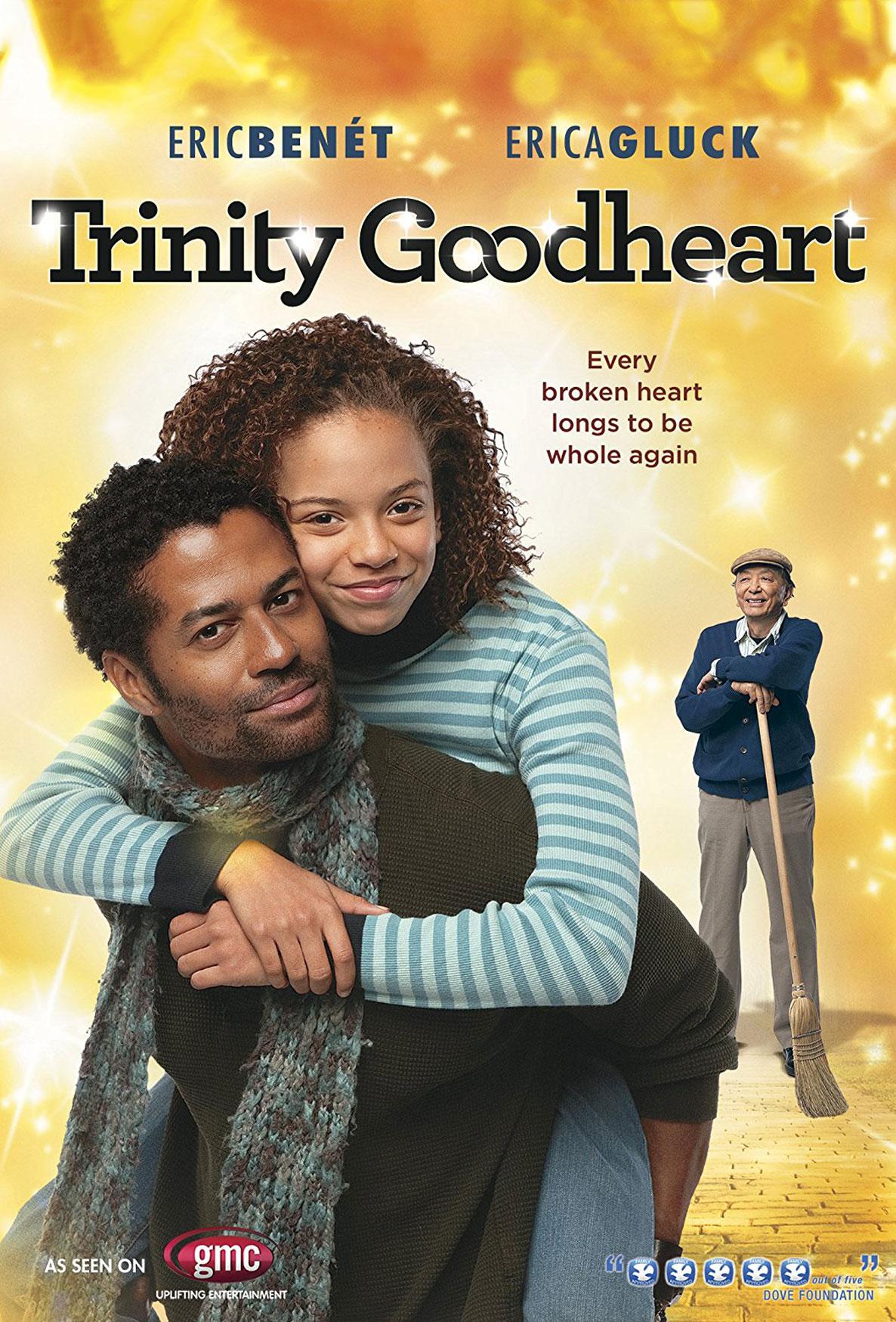 Joanne Hock, Joanne Hock Films, Director, Trinity Goodheart
