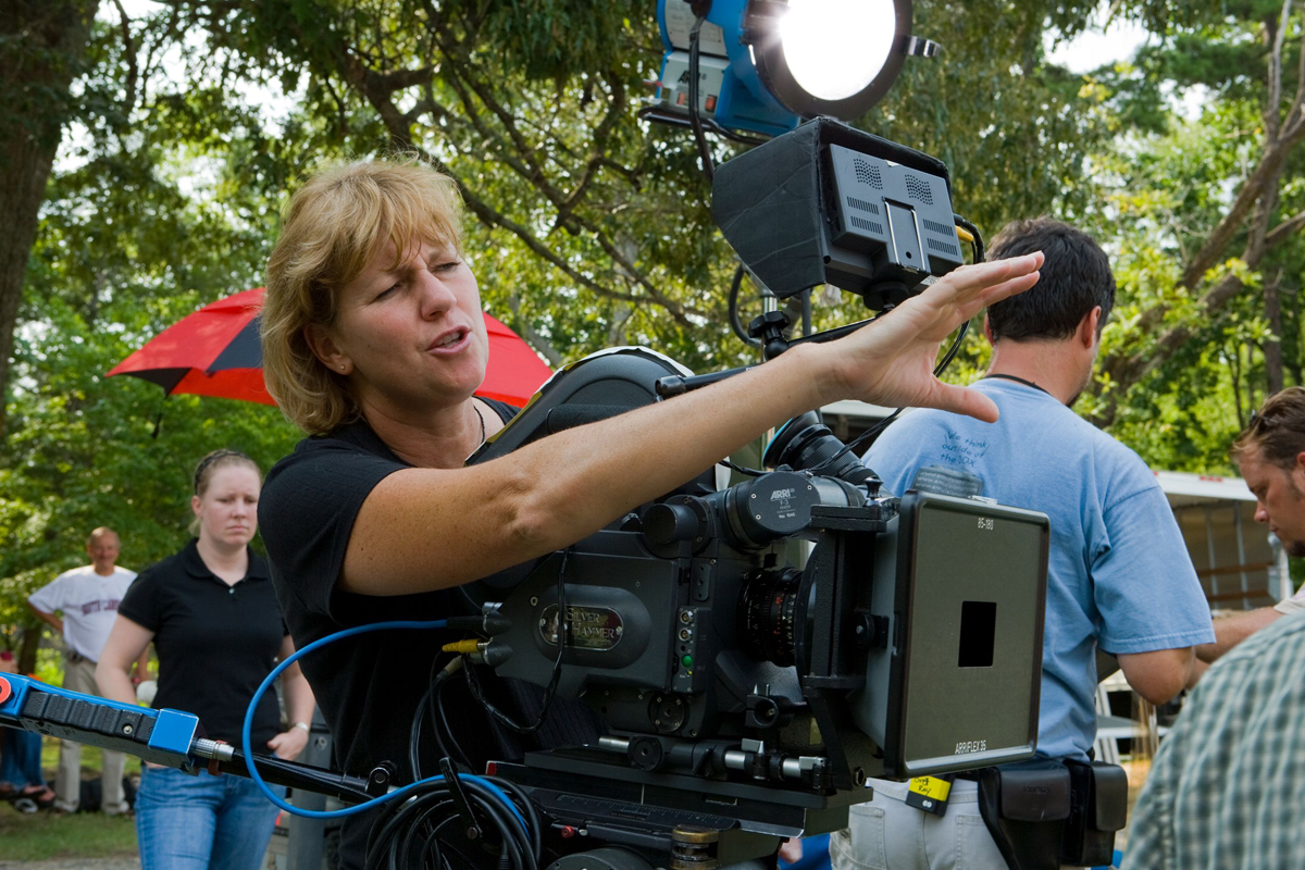 Joanne Hock Films