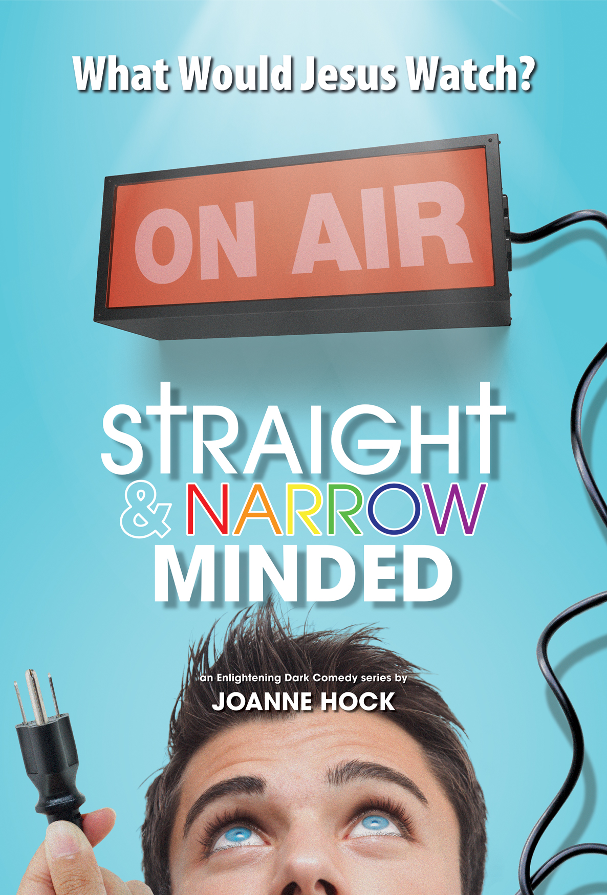 Joanne Hock, Joanne Hock Films, Director, Southern Female Directors, comedy, religious comedy, gay comedy