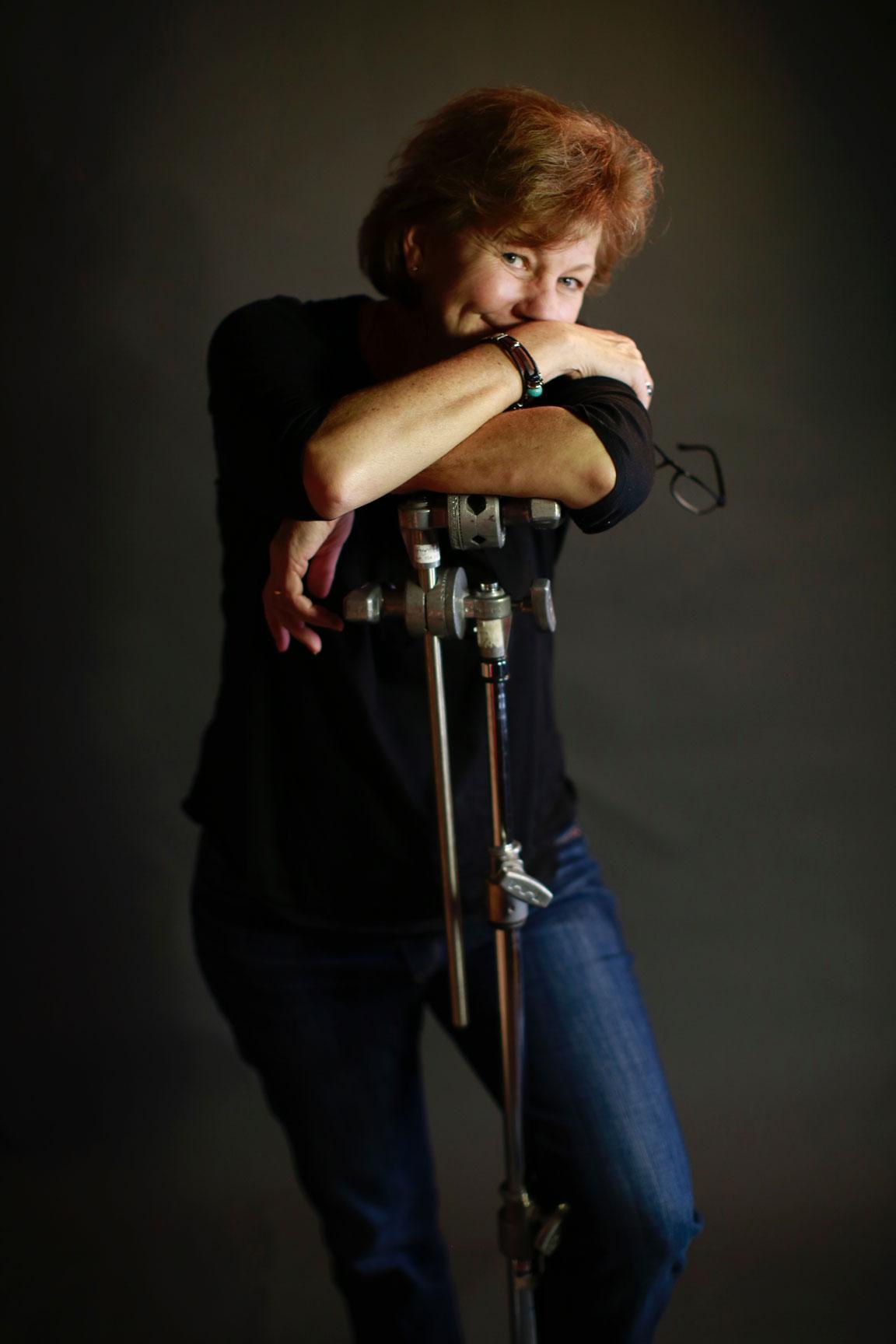 Joanne Hock, Director, Writer, Filmmaker